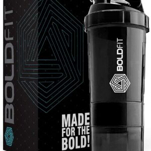 Best Protein Shaker Bottle For Gym In India 2021