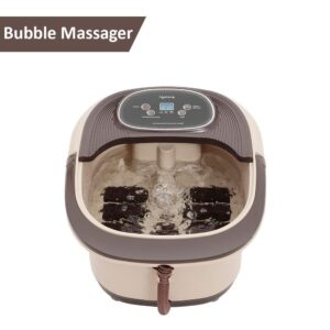 Best Foot Spa Massager Machine in India 2021