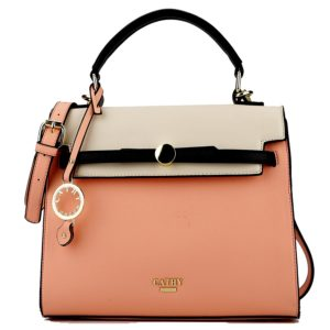 Best Synthetic Leather Women's Handbag In India 2021