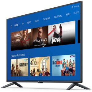 Best 50 Inch 4K Android TV In India 2021