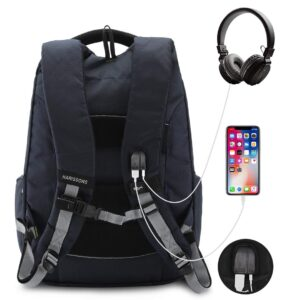 Best Laptop Bag with USB Charging Port In India 2021