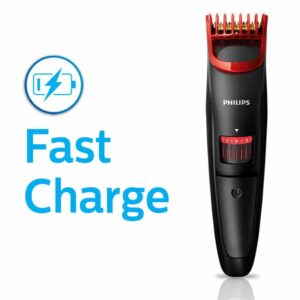 Titanium Blade Beard Trimmer with Fast charge In India 2021