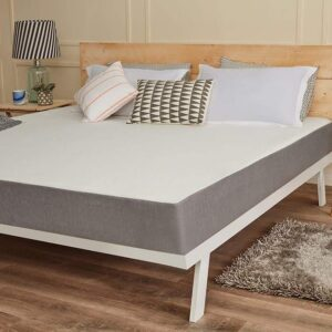 Best Orthopaedic Memory Foam Bed Mattress In India 2021