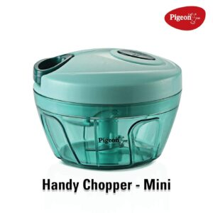 Mini Plastic Chopper For Home Use In India 2020
