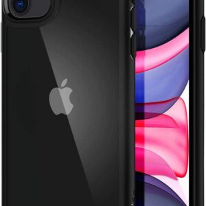 Spigen Ultra Hybrid iPhone 11 Back Cover Case