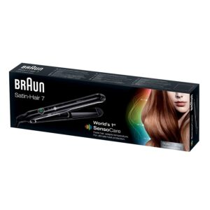 Best Ceramic Hair Straightener with Sensor Technology In India 2021