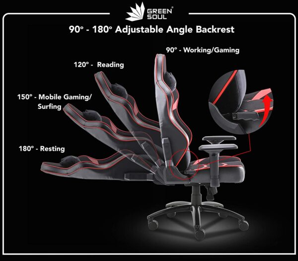 Best-gaming-chair-India-2021
